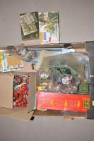 Lot 846 - Matchbox Combat Troops, boxed; and a quantity...