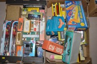 Lot 855 - Dinky Toys Lady Penelope's FAB 1; Blue Box...