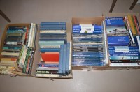 Lot 924 - Aviation interest books, to include: RAF...
