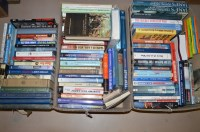 Lot 926 - Aviation interest books, to include: Aircraft...