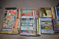 Lot 931 - Aviation and model aeroplane interest books...