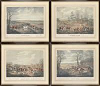 Lot 5 - After Dean Wolstenholme (1757-1837) ''THE...