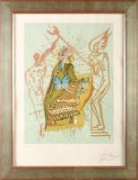Lot 21 - After Salvador Dali (Spanish 1904-1989)...