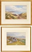 Lot 27 - Thomas (Tom) Rowden (1842-1926) ''LINKS TOR,...