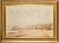 Lot 55 - George Edward Horton (1859-1950) ''MARSDEN...