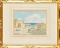 Lot 58 - Thomas Swift Hutton (1860- after 1935) A...