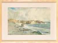 Lot 60 - Thomas Swift Hutton (1860- after 1935) ST....