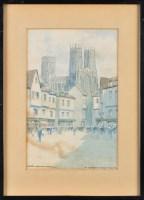 Lot 62 - Victor Noble Rainbird (1888-1936) ''AN...
