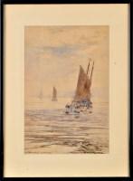 Lot 63 - Victor Noble Rainbird (1888-1936) ''IMPRESSION:...