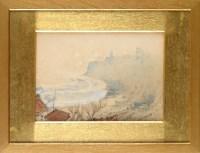 Lot 96 - William Bell Scott, HRSA (1811-1890)...
