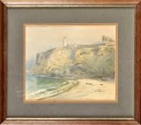 Lot 97 - Frederick Dove Ogilvie (1850-1921) ''KING...
