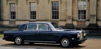 Lot 440-1977 Rolls-Royce Silver Wraith II, finished in...