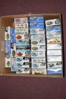 Lot 271 - Revel model constructor kits: 1:72 scale...
