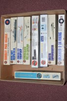 Lot 274 - Airfix model constructor kits, series five,...