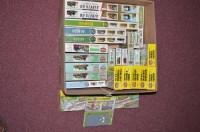 Lot 285 - Airfix model constructor kits: HO/OO gauge...