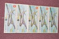 Lot 298 - Airfix model constructor kits, 1:72, scale,...