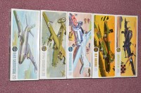 Lot 299 - Airfix model constructor kits, 1:72 scale,...