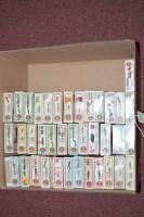 Lot 300 - Airfix model construction kits, series 2,...