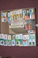 Lot 311 - Hasegawa model constructor kits, mainly:...