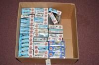 Lot 322 - Aircraft model constructor kits: series 2,...