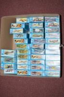 Lot 347 - Novo model constructor kits, mainly Aircraft....
