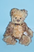 Lot 6-Charlie Bears: Isabelle Collection, Maggie,...