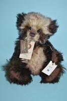 Lot 11-Charlie Bears: Isabelle Collection, Cookie...