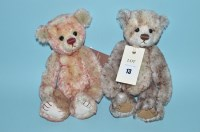 Lot 13 - Charlie Bears: Isabelle Collection, Amber,...