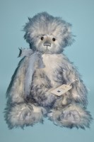 Lot 19 - Charlie Bears: Isabelle Collection, Lazy Bones,...