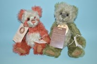 Lot 21 - Charlie Bears: Isabelle Collection, Little...