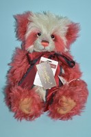 Lot 23 - Charlie Bears: Isabelle Collection,...