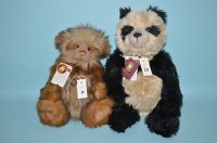 Lot 28 - Charlie Bears: 2013 Collectors' Club,...