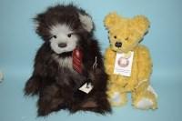 Lot 29 - Charlie Bears: Special Edition Brook Bear,...