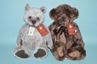 Lot 31 - Charlie Bears: 2012 Collectors' Club, Basil...