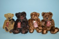 Lot 35 - Charlie Bears: The Once-Upon-A-Time 5th...