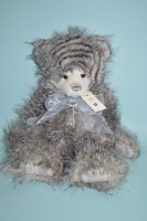 Lot 37 - Charlie Bears: The Secret Cupboard Collection,...