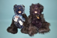 Lot 47 - Charlie Bears: 2013 Collectors' Club, Appy...